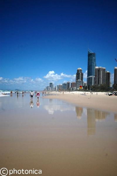 Surfers Paradise_ Queensland (Australia), 2009