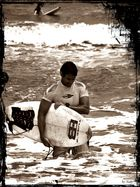 surfer´s style