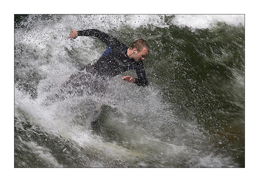 Surferspass ...