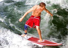 surfin I