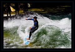 Surfin Munich II