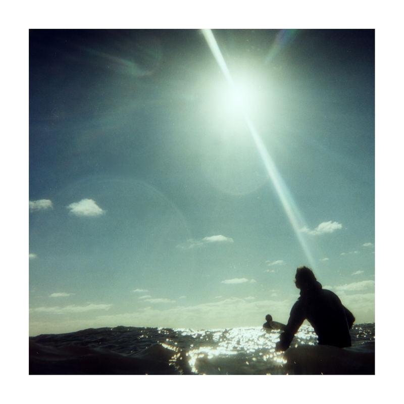 surfin` the sun