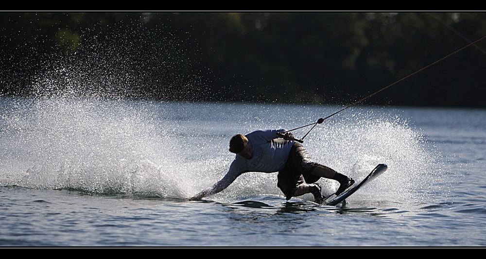 Surfing the Summer