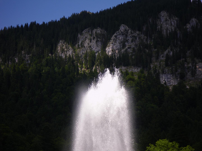 Surprenante Bavière