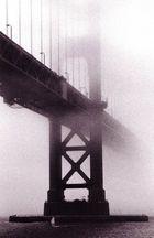 Surprisingly foggy