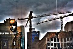 Surreale Fotokunst d71 8342-8353 HDR2