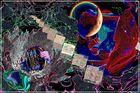 Surreale Mondsichelromanze