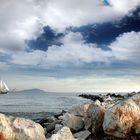 Surrealismo - Francesco Margarita - Isola d'Ischia