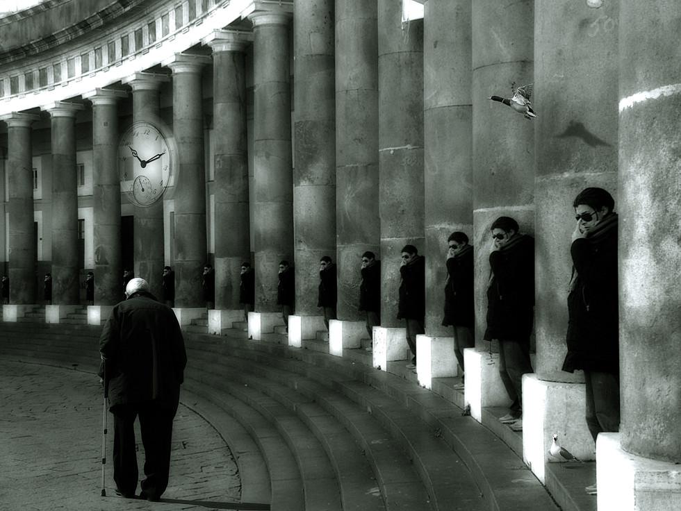 Surrealismo- Francesco Margarita -L'album dei ricordi-