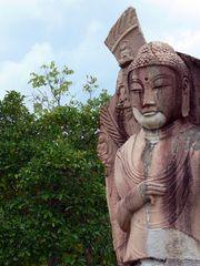 Survival of Shrines, Sacrifice of Precious Stones