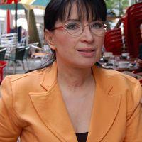 Susanna Bur