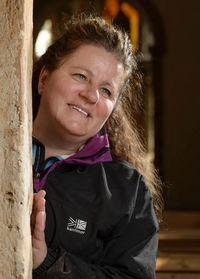 Susanne Hodina