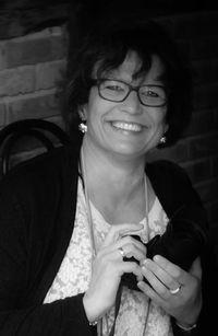 Susanne van der Giet