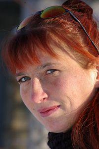 Susanne Wagener geb. Spörer
