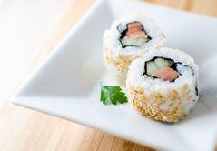 Sushi #2