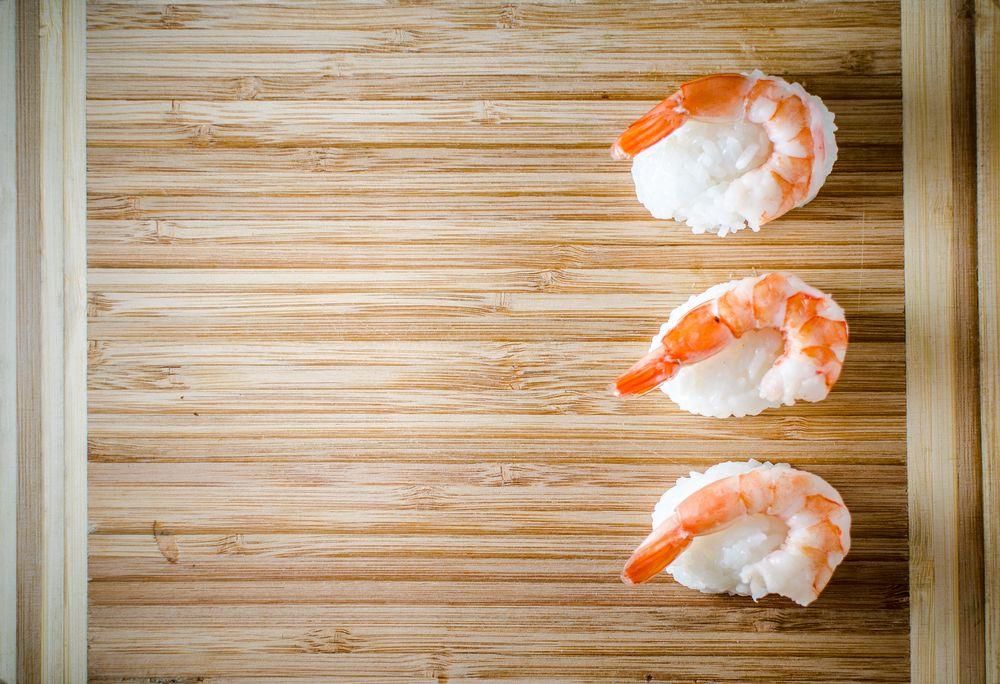 Sushi #3