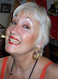 Suzanne Elisabeth Holzer de Krieg