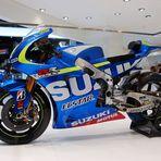 Suzuki GSX-RR Moto GP