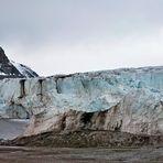 SVALBARD (44) - 14ter-Juli-Gletscher