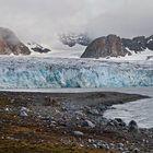 SVALBARD (46) - 14ter-Juli-Gletscher