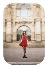 svea und das rote geisterkleid