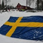 SVENSKA RALLYT 2014