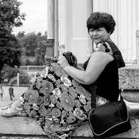 Svetlana Korobova