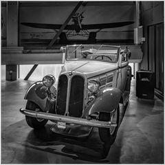 SW- BMW 315 Jahr 1934