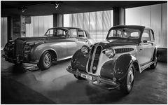 SW- BMW 321 Jahr 1939