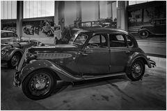 SW- BMW 326-327 Jahr 1939
