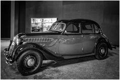 SW- BMW 326-327 Jahr 1941