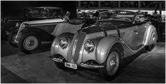SW- BMW 328  Jahr 1937