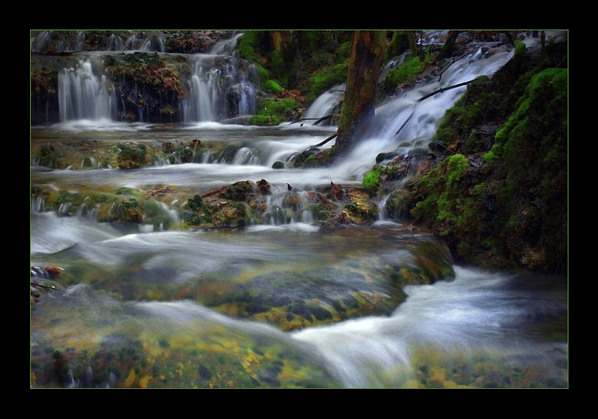 Swabish Waterfalls 2
