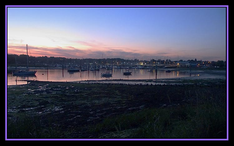 Swanwick Boatyard