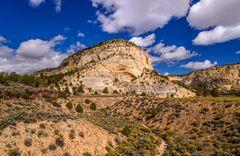 Swapp Canyon, Kanab, Utah, USA