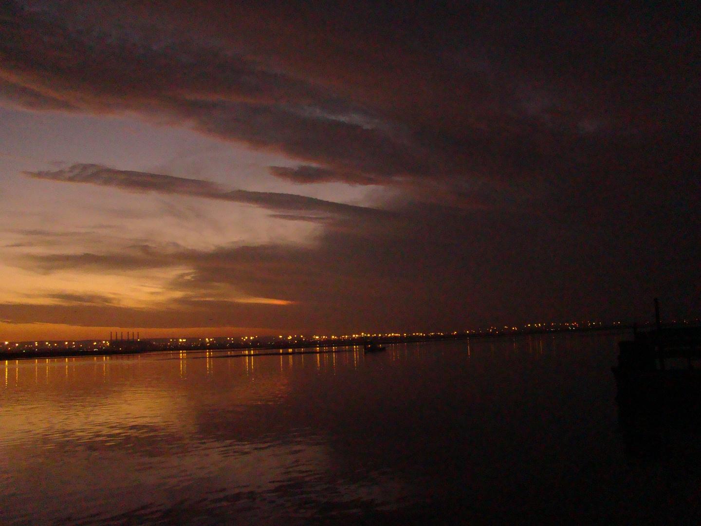 Swartkops Sunset