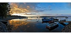 swedish harbour ...