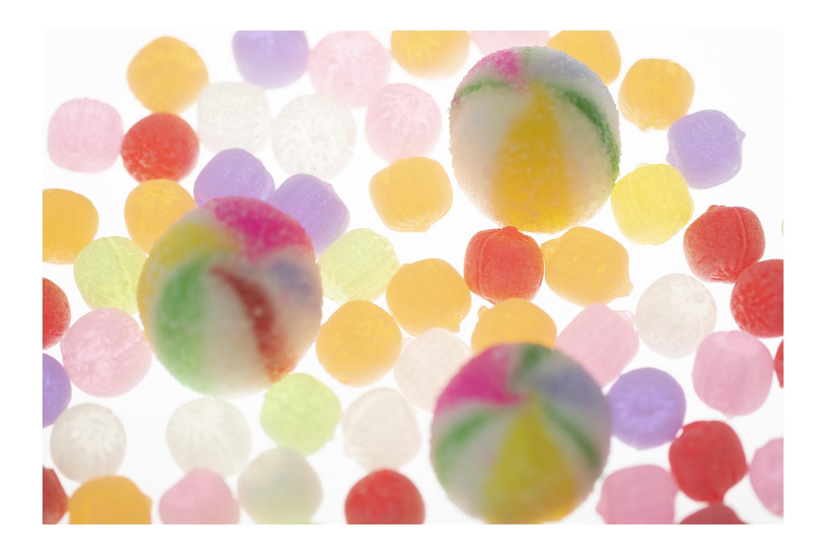 Sweet Candy III