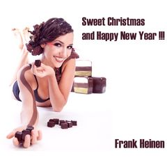 - sweet christmas -