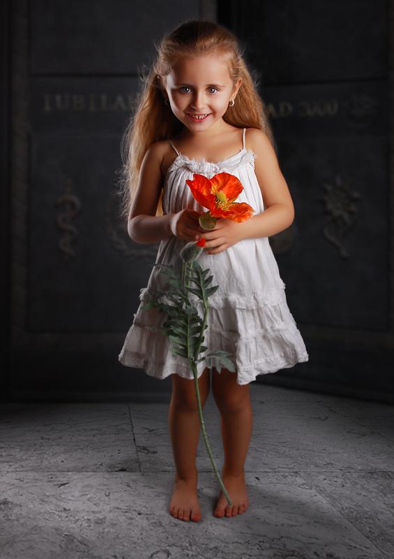 Sweet Girl :)