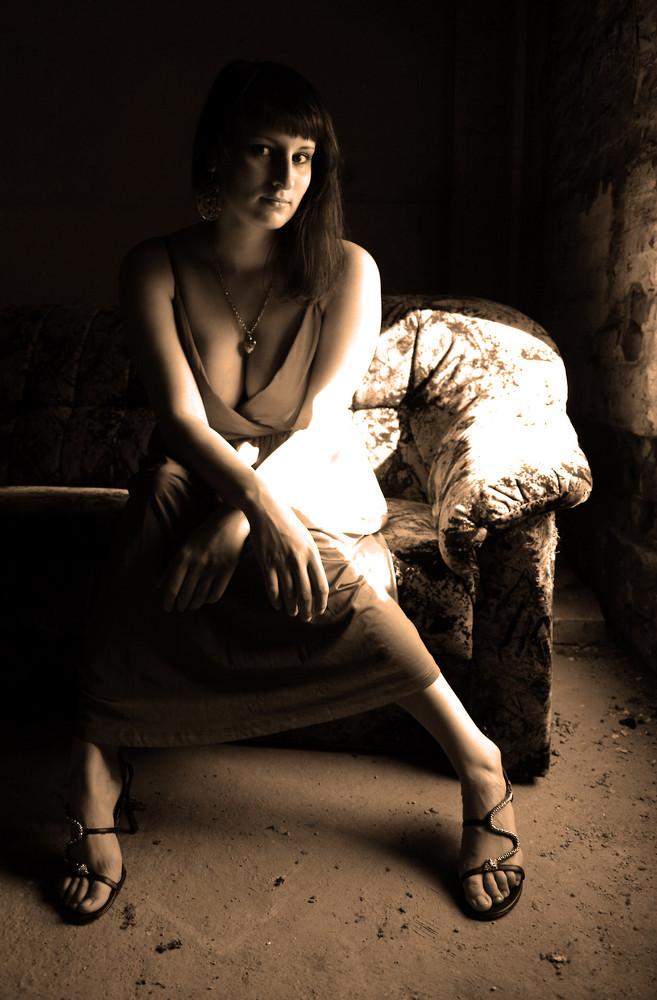 Sweet Juliet