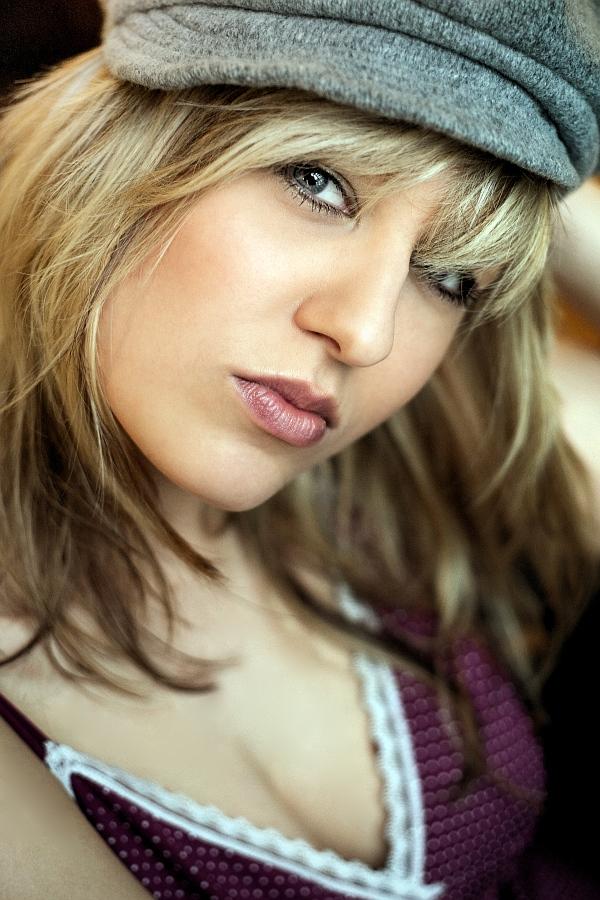 ... sweet lips