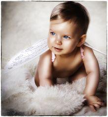 Sweet little Baby ...