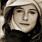 Sweet little thirteen.... (Sarina, 13 Jahre alt)