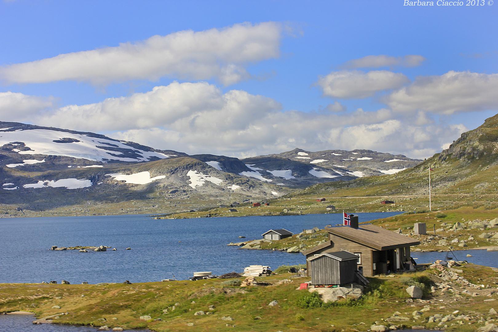 sweet Norway