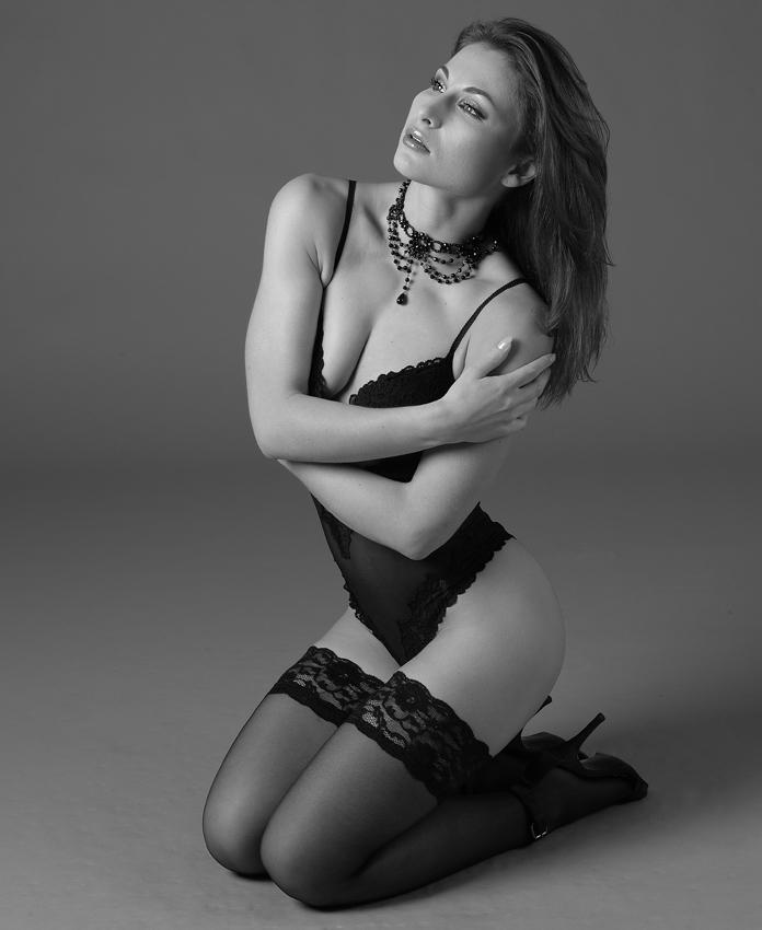 Swetlana ein super Model