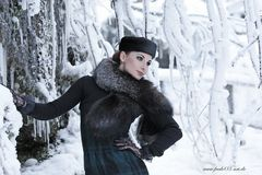 Swetlana´s Wintermode-4