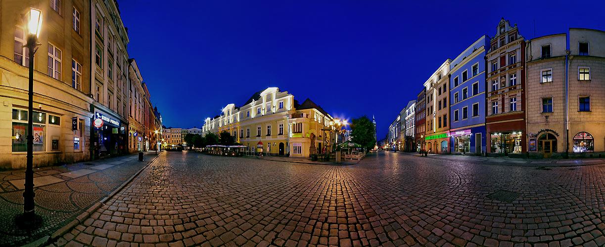 Swidnica - Markt _