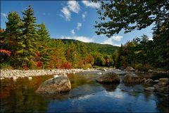 [ Swift River ]