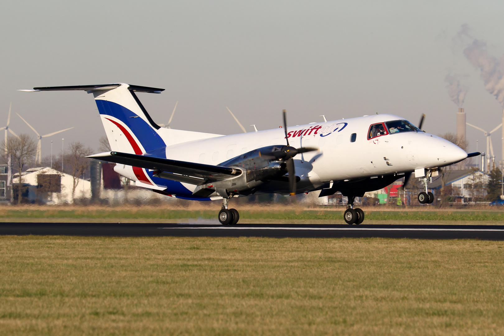 Swiftair Cargo